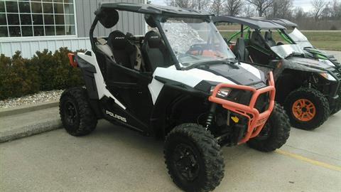2015 Polaris RZR® 900 XC Edition in Harrisburg, Illinois