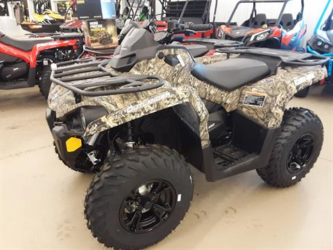 2019 Can-Am Outlander DPS in Harrisburg, Illinois