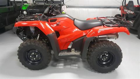 2016 Honda FourTrax Rancher ES in Harrisburg, Illinois