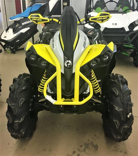 2020 Can-Am Renegade XMR 570 in Harrisburg, Illinois