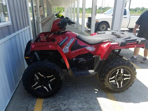 2015 Polaris Sportsman® 570 SP in Harrisburg, Illinois
