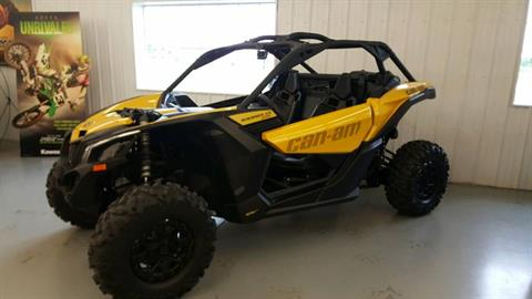 2017 CAN-AM MAVERICK X3 XDS in Harrisburg, Illinois
