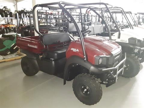 2019 Kawasaki MULE SX in Harrisburg, Illinois