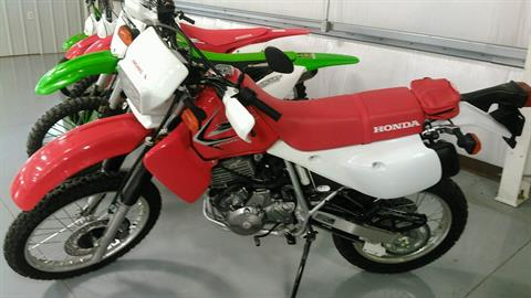 2016 Honda XR650L in Harrisburg, Illinois