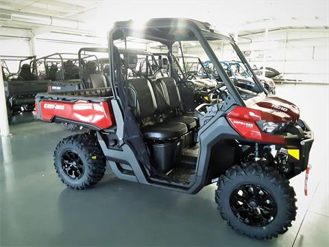2019 Can-Am DEFENDER XT HD10 IR in Harrisburg, Illinois