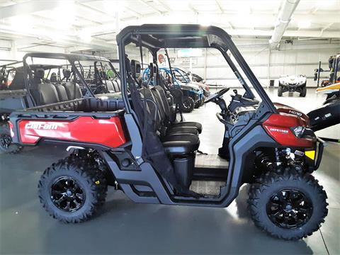 2019 Can-Am DEFENDER XT HD10 IR in Harrisburg, Illinois - Photo 2