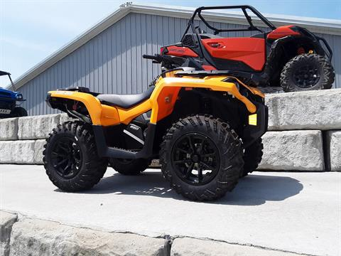 2019 CAN-AM OUTLANDER 570 in Harrisburg, Illinois