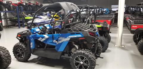 2019 CFMOTO ZForce 800 EX in Harrisburg, Illinois