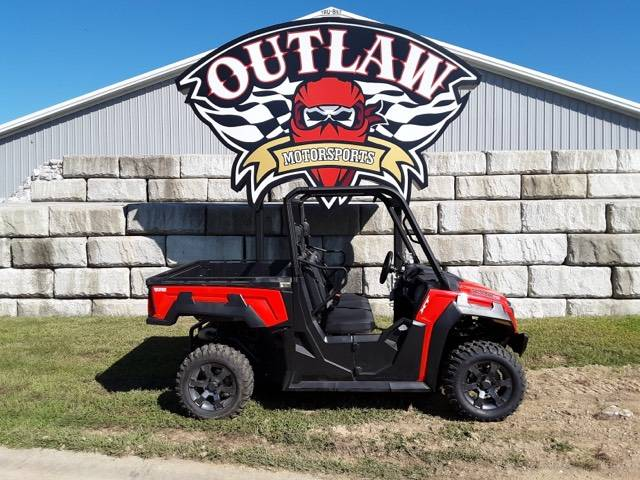 2019 Textron Off Road Prowler Pro XT in Harrisburg, Illinois