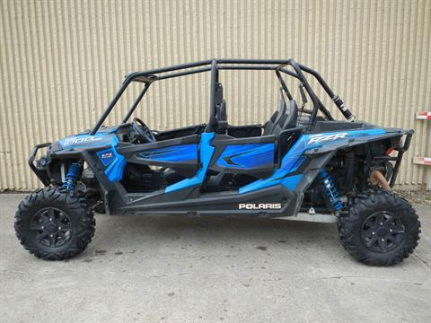 2015 Polaris RZR® XP 4 1000 EPS in Nutter Fort, West Virginia
