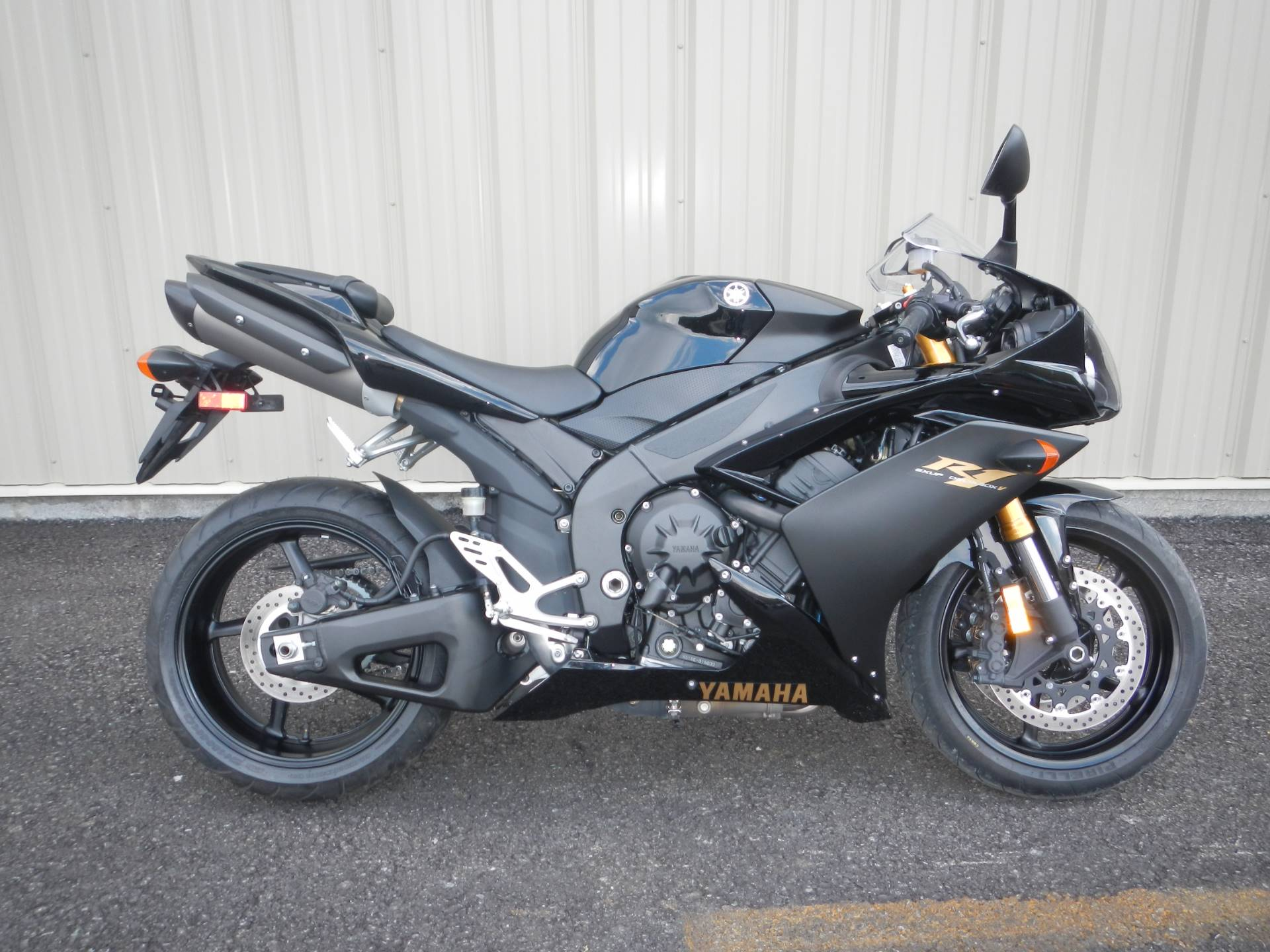 2008 Yamaha YZF-R1 for sale 47669