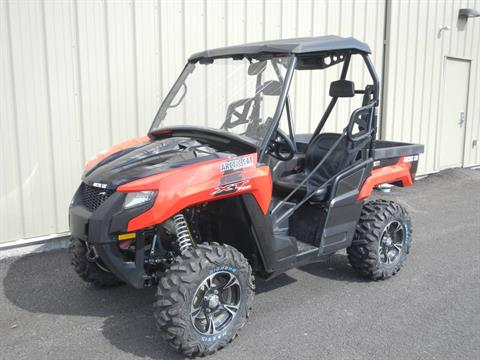 2015 Arctic Cat Prowler® 700 XT™ EPS in Bridgeport, West Virginia
