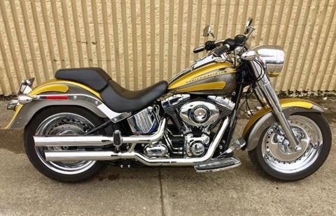 2014 Harley-Davidson Fat Boy® in Nutter Fort, West Virginia