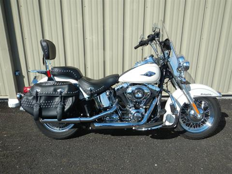 2014 Harley-Davidson Heritage Softail® Classic in Bridgeport, West Virginia