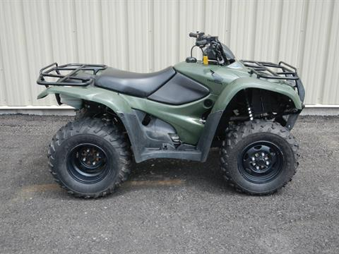 2012 Honda FourTrax® Rancher® 4x4 ES in Bridgeport, West Virginia