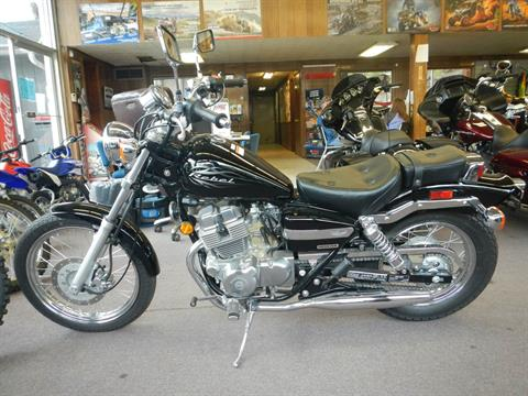 2015 Honda Rebel in Bridgeport, West Virginia