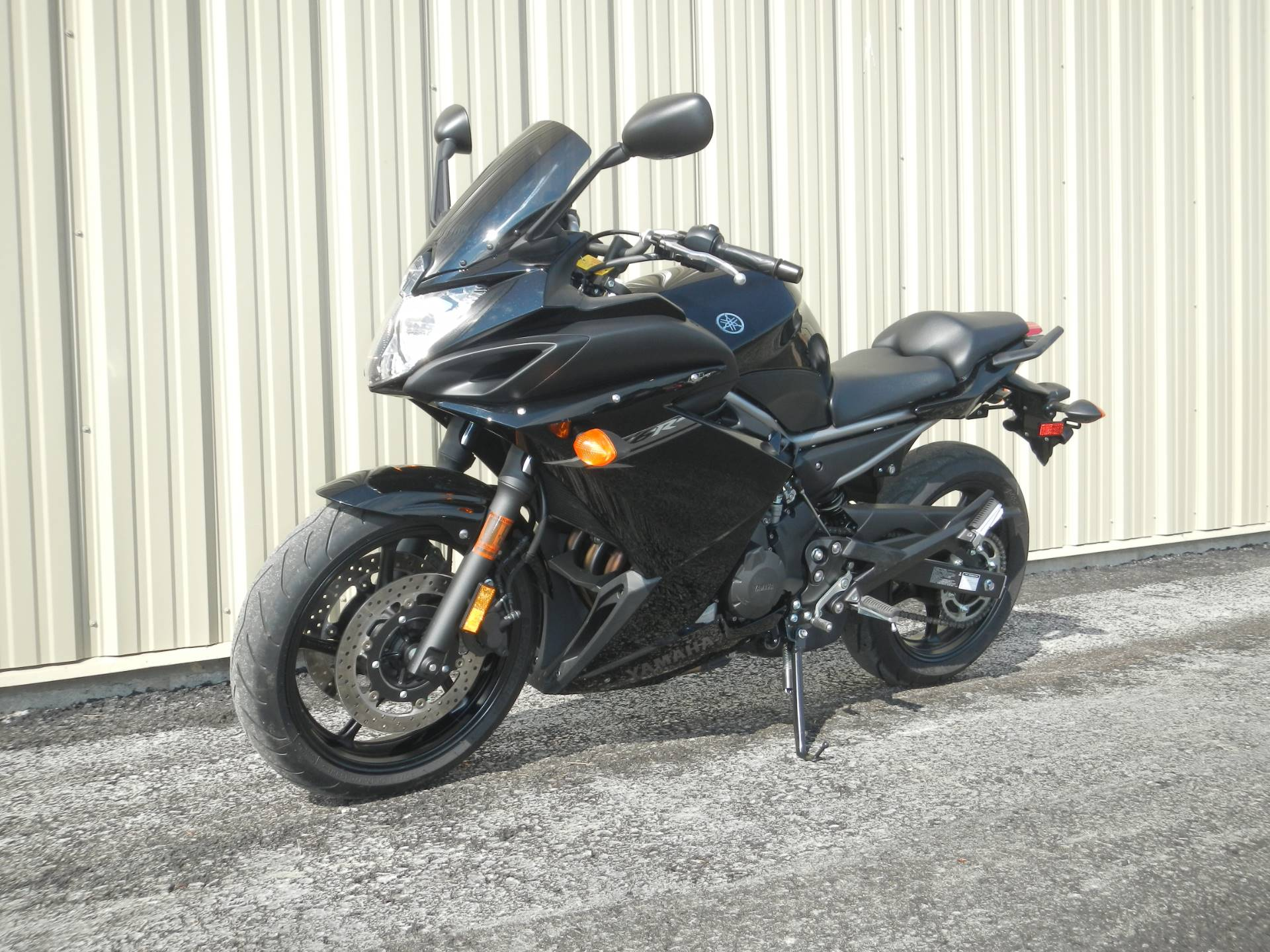 2014 Yamaha FZ6R in Bridgeport, West Virginia