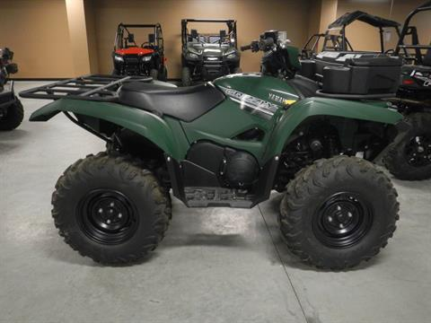 2016 Yamaha Grizzly EPS in Bridgeport, West Virginia