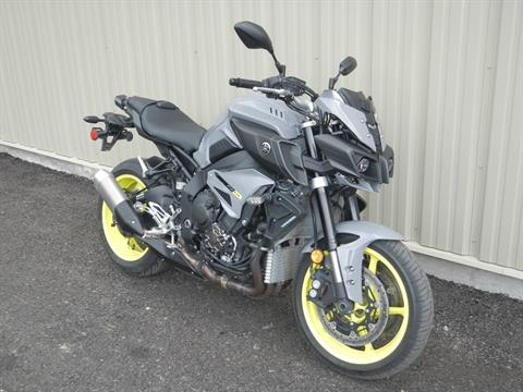 2017 Yamaha FZ-10 in Bridgeport, West Virginia