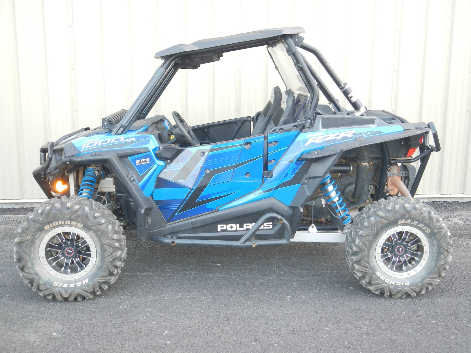 2015 Polaris RZR XP 1000 EPS 1