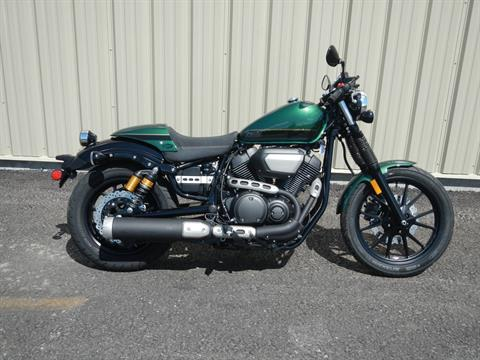 2015 Yamaha Bolt C-Spec in Bridgeport, West Virginia