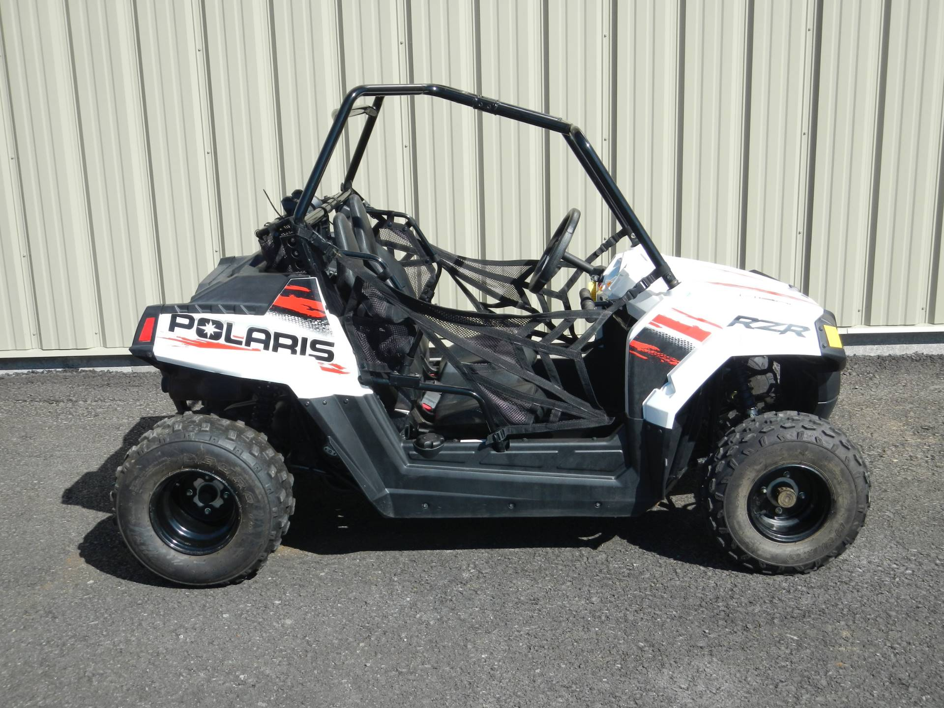 2016 Polaris RZR 170 EFI for sale 78015