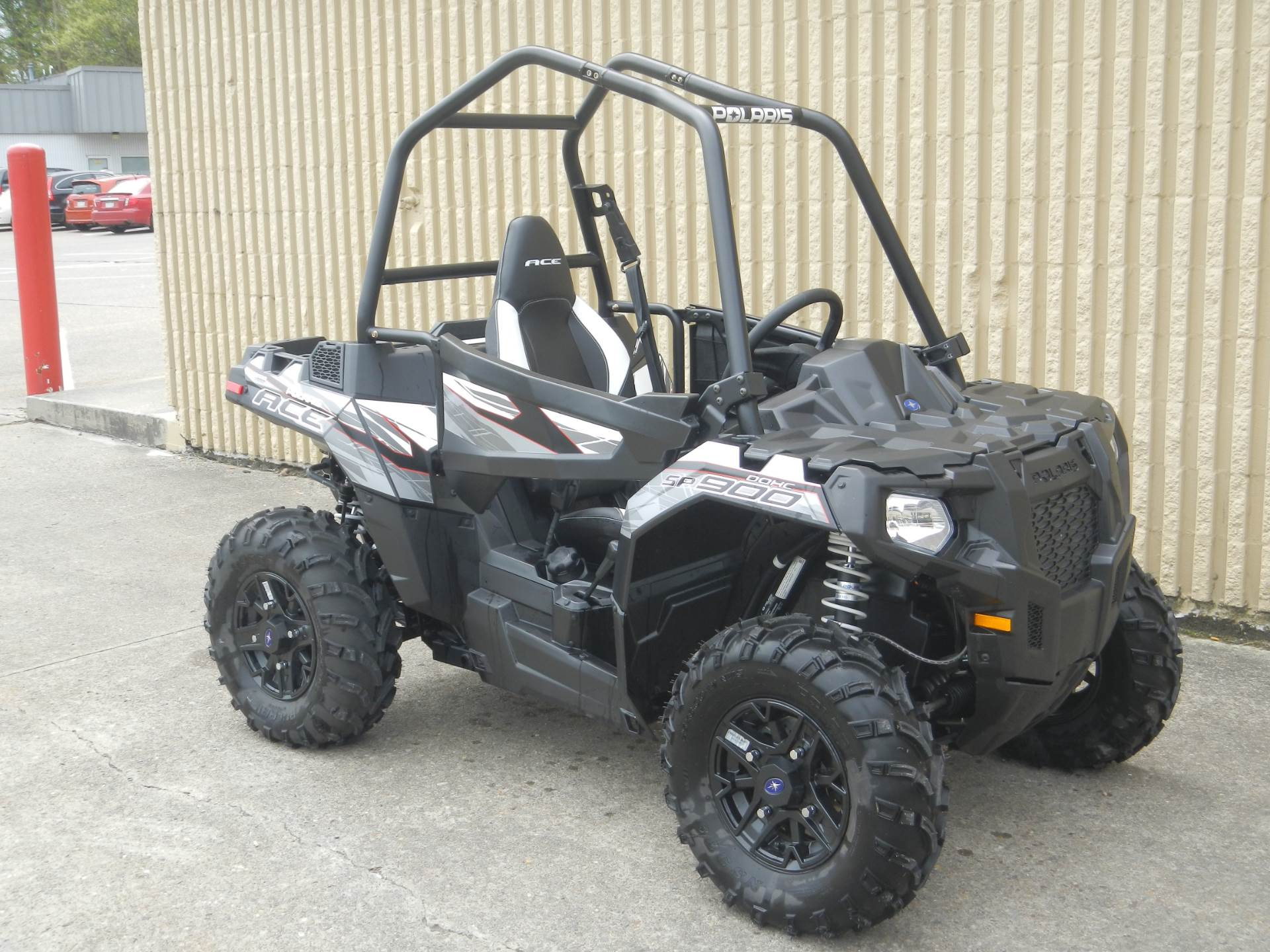 2016 Polaris ACE 900 SP in Bridgeport, West Virginia