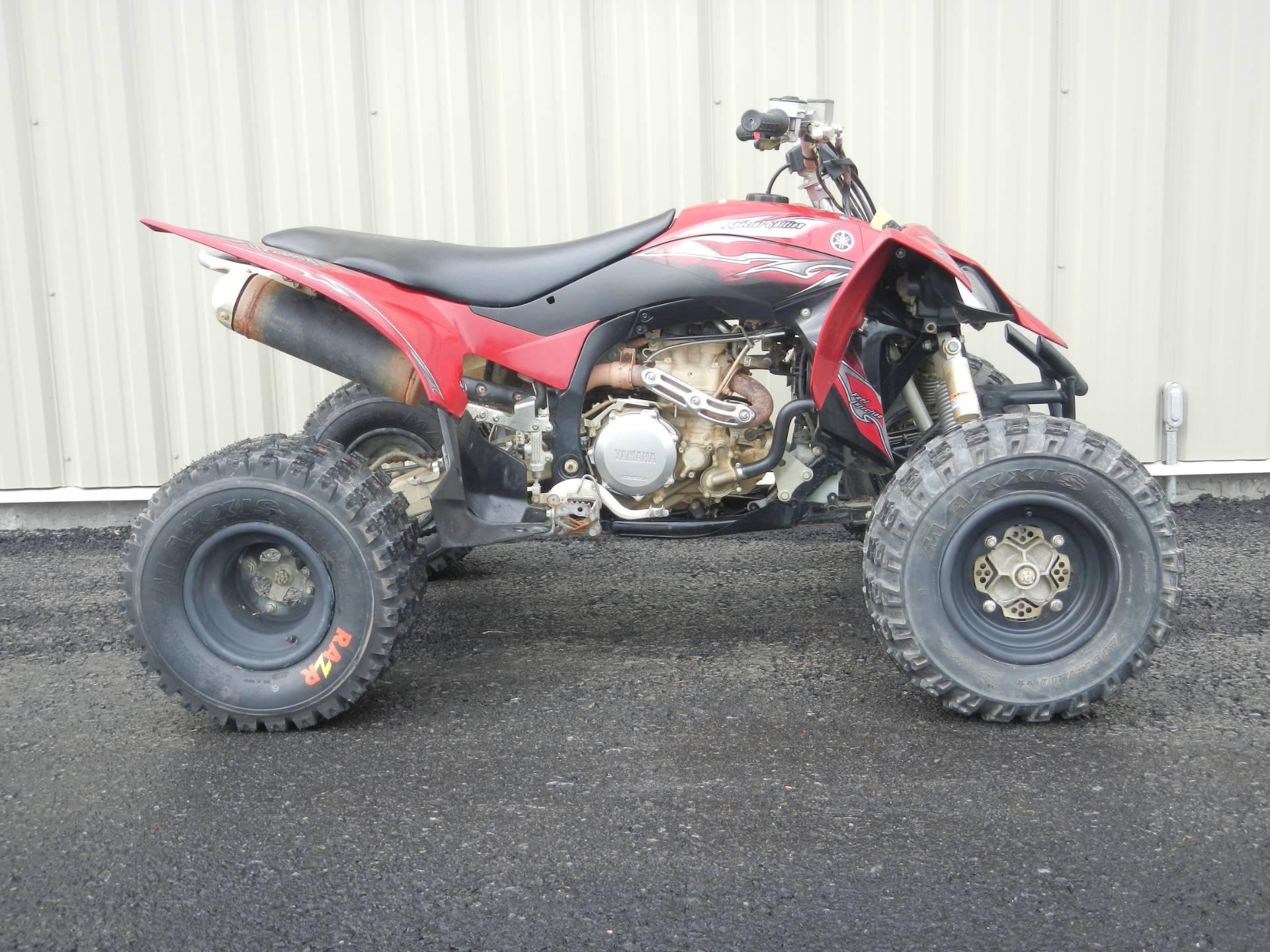 2014 Yamaha YFZ450R SE for sale 8869