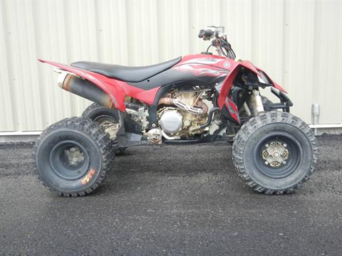2014 Yamaha YFZ450R SE in Bridgeport, West Virginia