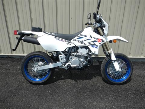 2017 Suzuki DR-Z400SM in Bridgeport, West Virginia