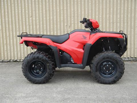 2016 Honda FourTrax Foreman 4x4 ES in Nutter Fort, West Virginia