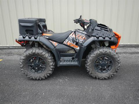 2016 Polaris Sportsman XP 1000 High Lifter in Bridgeport, West Virginia