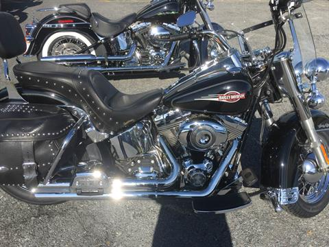 2007 Harley-Davidson Heritage Softail Classic in Fort Ann, New York - Photo 1