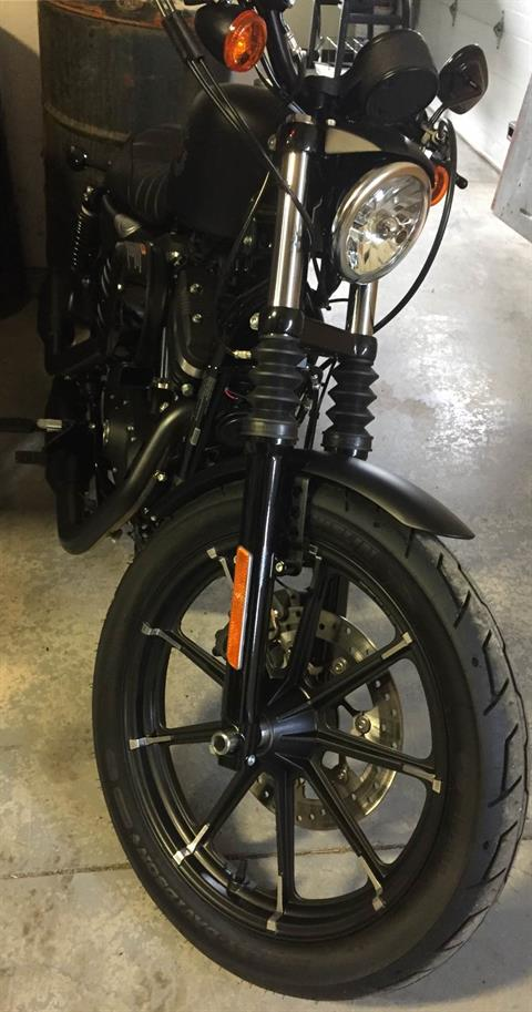 2020 Harley-Davidson Iron 883™ in Fort Ann, New York - Photo 2