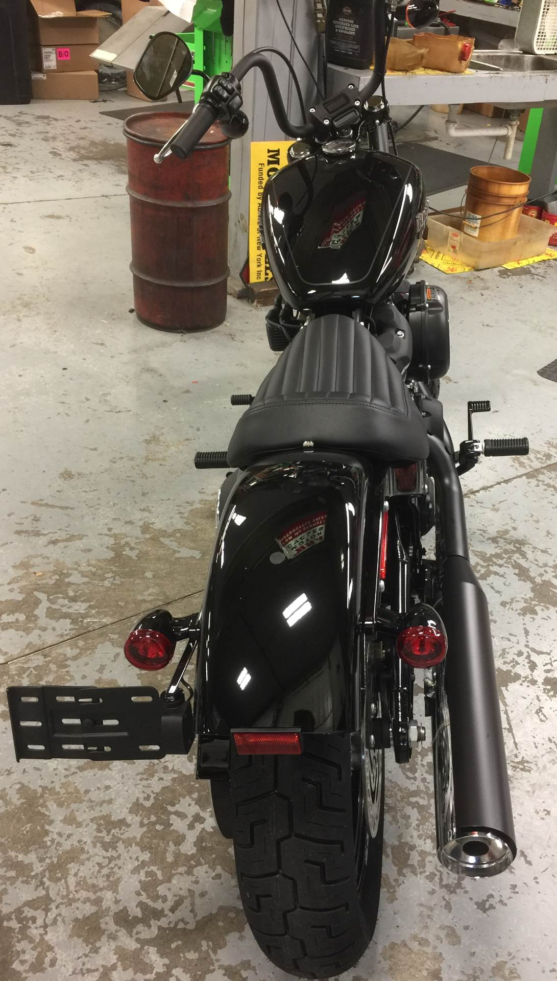 2020 Harley-Davidson Street Bob® in Fort Ann, New York - Photo 2