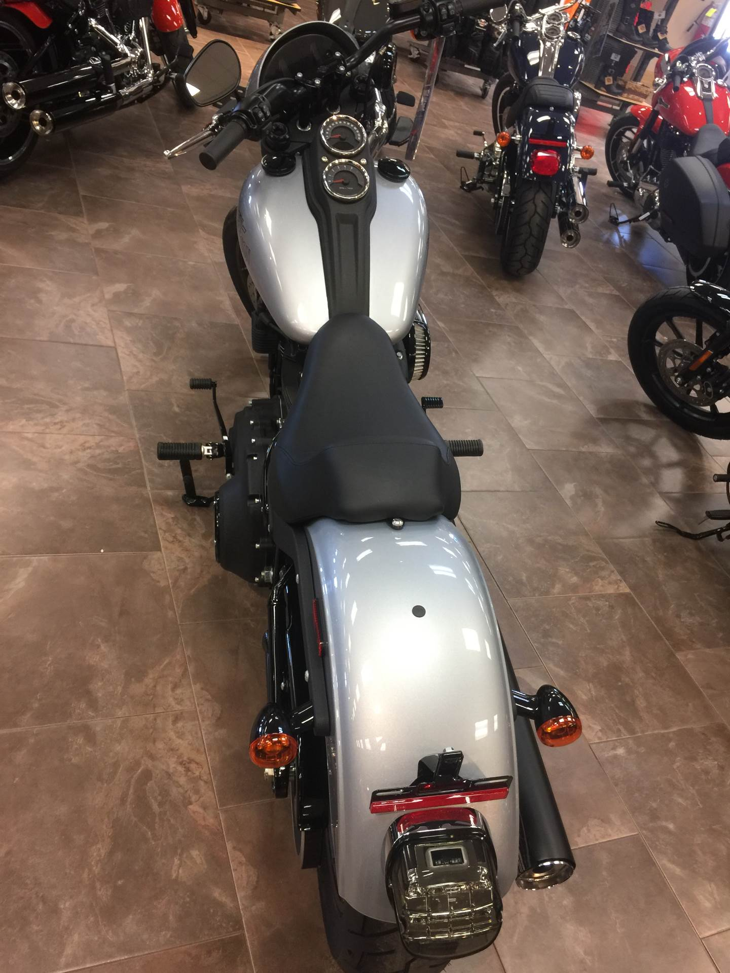 2020 Harley-Davidson Low Rider®S in Fort Ann, New York - Photo 3