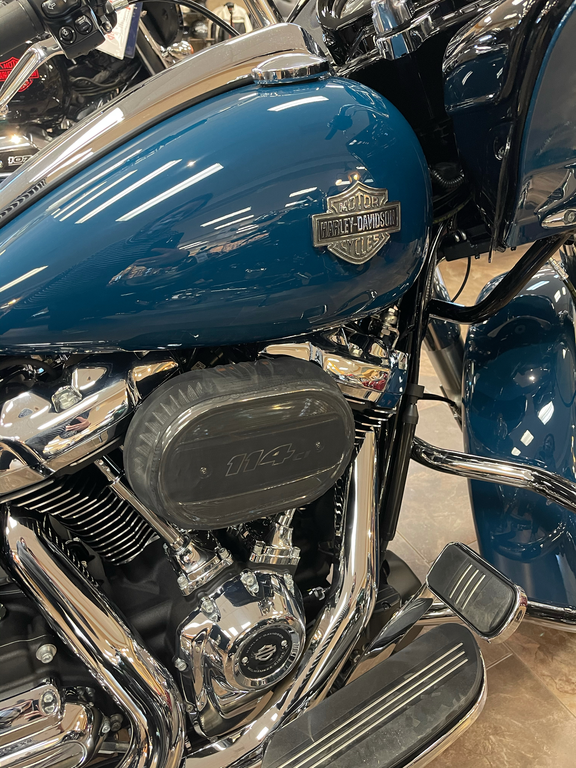 2021 Harley-Davidson Road Glide® Special in Fort Ann, New York - Photo 6