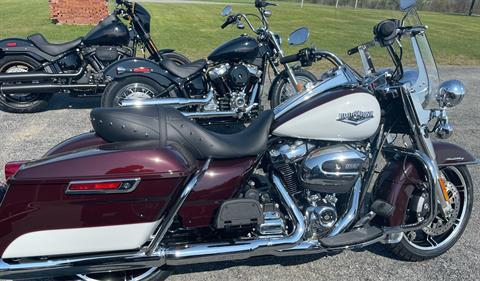 2021 Harley-Davidson Road King® in Fort Ann, New York - Photo 1