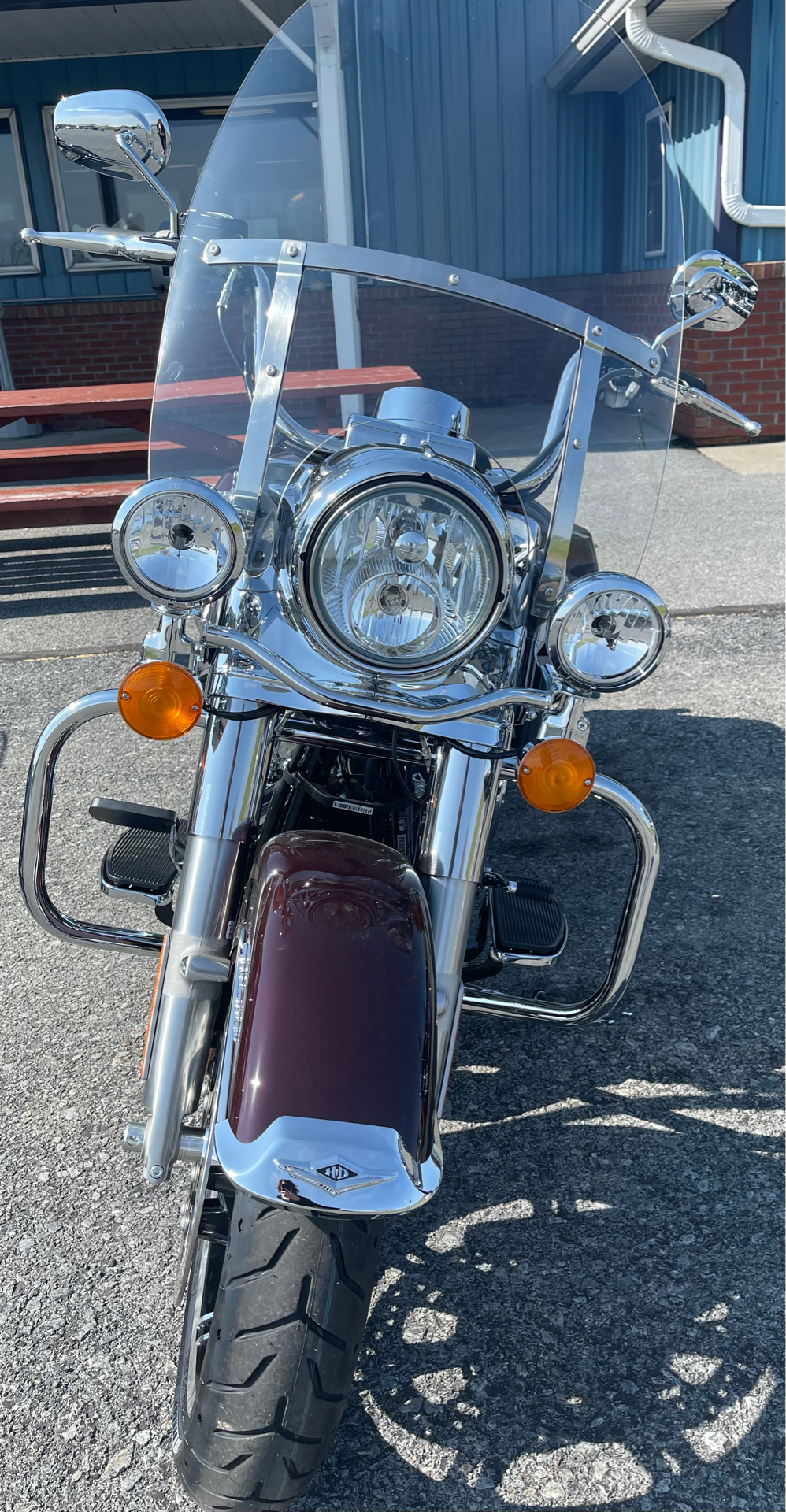 2021 Harley-Davidson Road King® in Fort Ann, New York - Photo 2