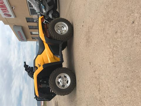 2015 Honda FourTrax® Rancher® 4x4 DCT IRS EPS in Las Cruces, New Mexico