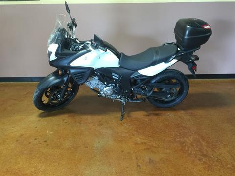 2013 Suzuki V-Strom 650 ABS in Las Cruces, New Mexico
