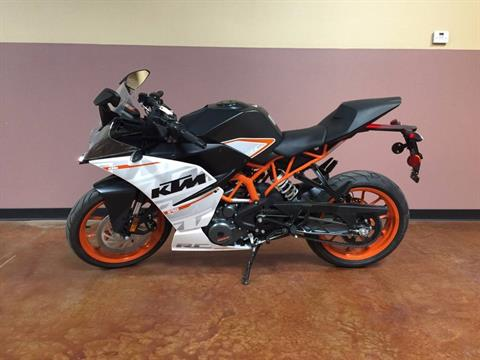 2015 KTM RC 390 in Las Cruces, New Mexico