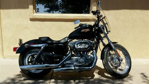 2010 Harley-Davidson Sportster 883 in Las Cruces, New Mexico