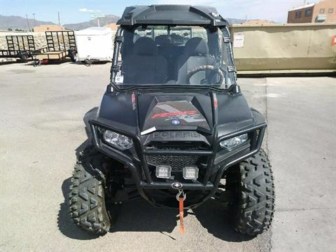 2014 Polaris RZR 800 XC in Las Cruces, New Mexico