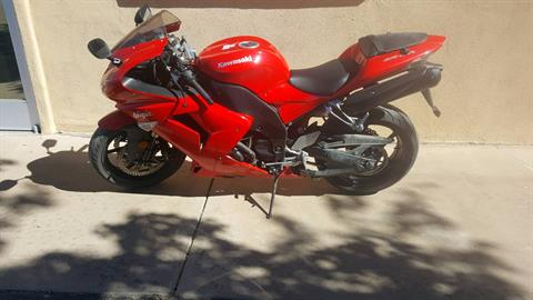 2007 Kawasaki Ninja® ZX™-10R in Las Cruces, New Mexico