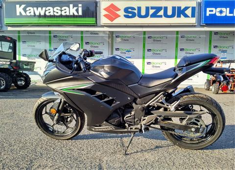 2016 Kawasaki Ninja 300 in Salinas, California - Photo 3