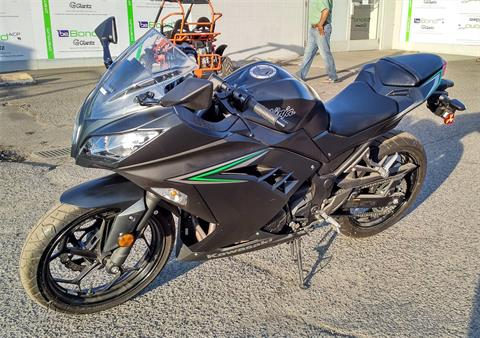 2016 Kawasaki Ninja 300 in Salinas, California - Photo 6