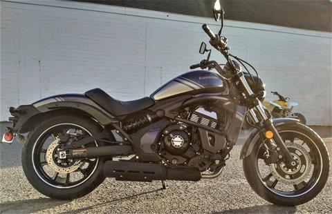 2020 Kawasaki Vulcan S ABS in Salinas, California