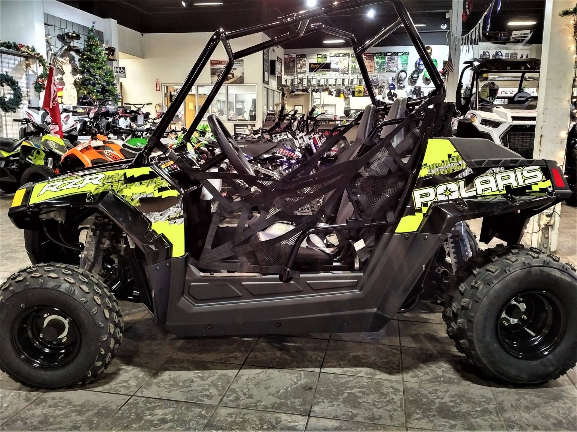 2019 Polaris RZR 170 EFI in Salinas, California - Photo 3