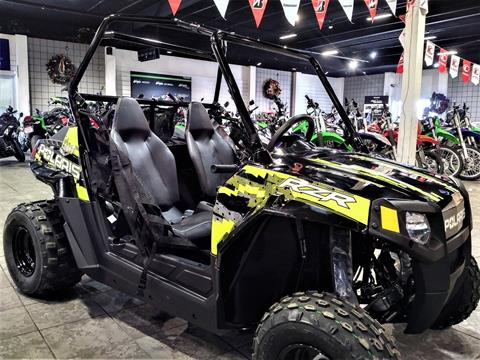 2019 Polaris RZR 170 EFI in Salinas, California - Photo 4